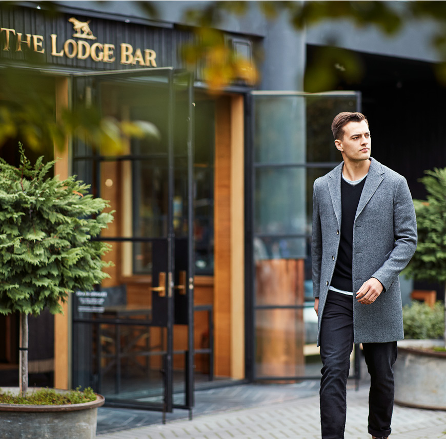 QUEENSTOWN HIGHLIGHTS ITINERARY - The Lodge Bar