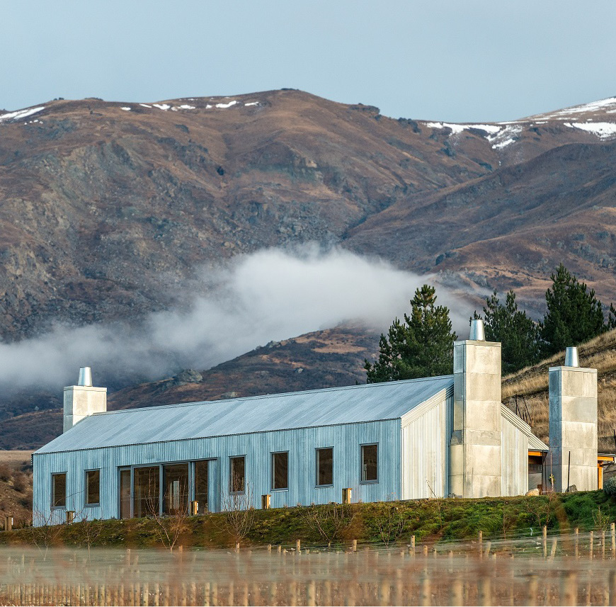 QUEENSTOWN EXPERIENCE - Winery