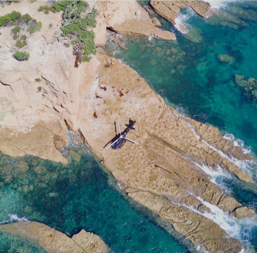 GREAT BARRIER ISLAND EXPERIENCE - Hauraki Gulf Islands