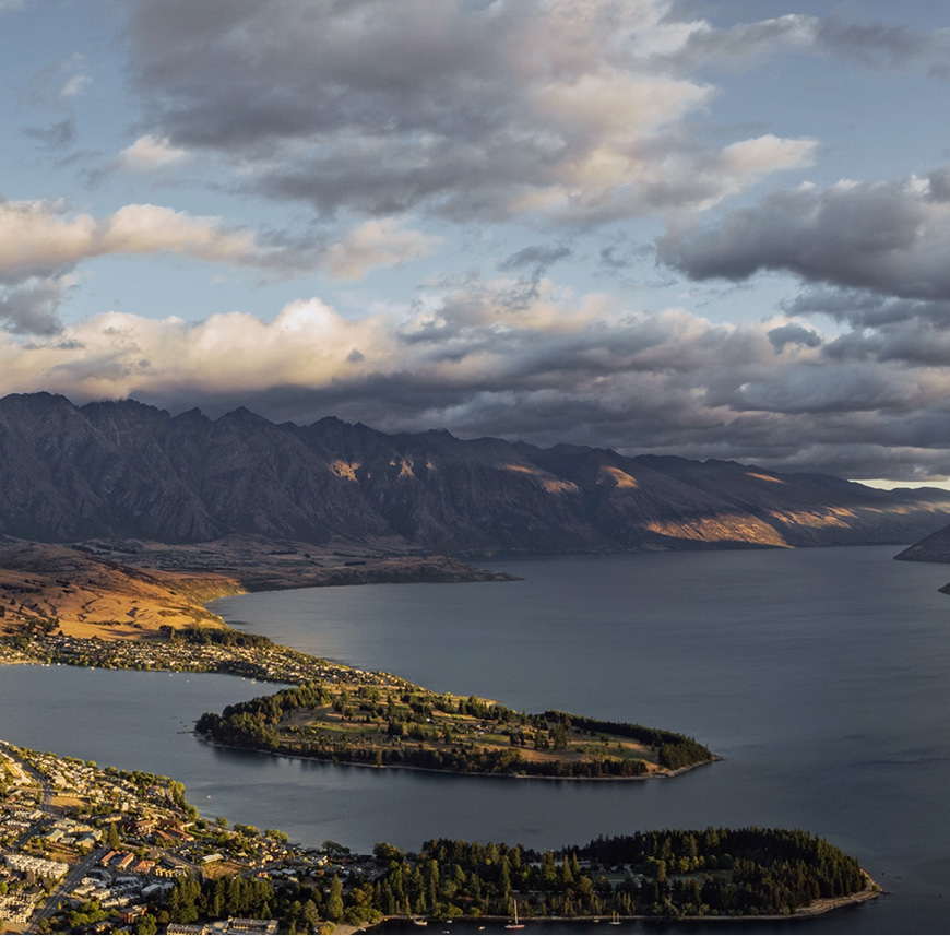 QUEENSTOWN EXPERIENCE - Scenic Image